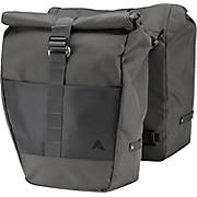Altura Grid Roll Up Pannier Bag - Pair