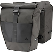 Altura Grid Roll Up Pannier Bags Pair