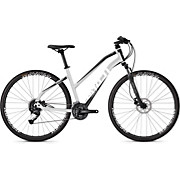 Ghost Square Cross 1.8 Womens Urban Bike 2020