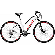 Ghost Square Cross 2.8 Womens Urban Bike 2020