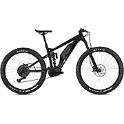 Ghost Hybride SL AMR X S4.7+ Suspension E-Bike 2020