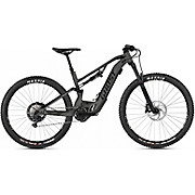 Ghost Hybride ASX 4.7+ Suspension E-Bike 2020