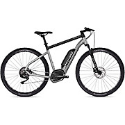 Ghost Hybride Square Cross B2.9 Urban E-Bike 2020