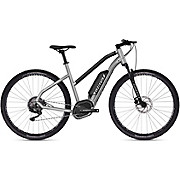 Ghost Hybride Square Cross B2.9 Womens E-Bike 2020