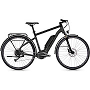 Ghost Hybride Square Trekking B1.8 E-Bike 2020