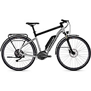 Ghost Hybride Square Trekking B2.8 E-Bike 2020