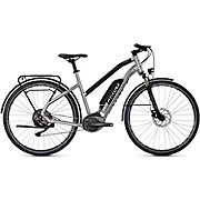 Ghost Hybride Square Trekking W B2.8 E-Bike 2020