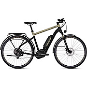 Ghost Hybride Square Trekking B5.8 E-Bike 2020