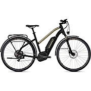 Ghost Hybride Square Trekking W B5.8 E-Bike 2020