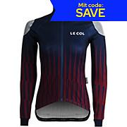 LE COL Womens Pro Pinnacle Jacket
