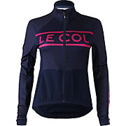 LE COL Womens Sport Long Sleeve Jacket
