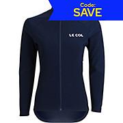 LE COL Womens Pro Aqua Zero Jersey