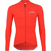 LE COL Pro Long Sleeve Jersey