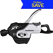 Shimano XT M780 Trigger Shifter 10 Speed