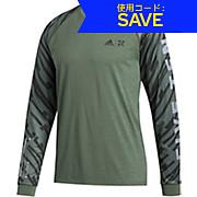 Five Ten Trail Cross Long Sleeve Jersey 2020