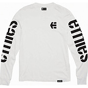 Etnies Icon Long Sleeve Tee 2020
