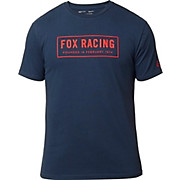 Fox Racing Founded SS Premium Tee 2020
