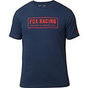 Fox Racing Founded SS Premium Tee 2020