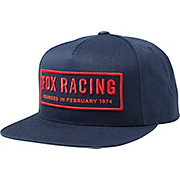 Fox Racing Founded Snapback Hat 2020