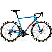 Ridley Helium SLX Disc Ultegra Road Bike 2020