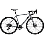 Eddy Merckx Hageland Rival 1 Gravel Bike 2020