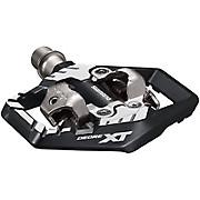 Shimano XT M8120 Trail Wide Platform Pedals AU
