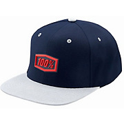 100 Enterprise Snapback Hat Spring 2012