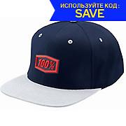 100 Enterprise Snapback Hat Spring 2012