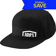 100 Nemesis Youth Snapback Spring 2012