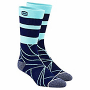 100 Fracture Athletic Socks Spring 2012