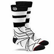 100 Fracture Athletic Socks Spring 2012