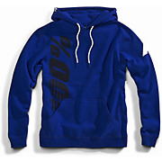 100 Arcane Hooded Pullover Sweatshirt Spring 2012