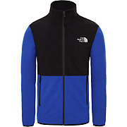 The North Face Tka Glacier Full Zip Jacket AW19