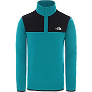 The North Face Tka Glacier Snap-Neck Pullover AW19