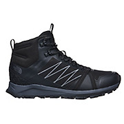 The North Face Litewave Fastpack II Waterproof Shoes SS20