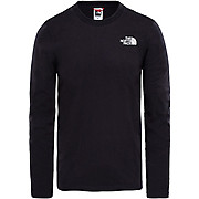 The North Face Long Sleeve Easy Tee AW19