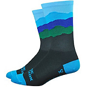Defeet Aireator 6 Ridge Appalachia Socks AW20