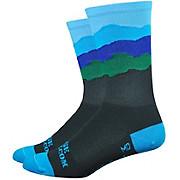 Defeet Aireator 6 Ridge Appalachia Socks AW20