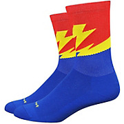 Defeet Aireator Womens 5 Flash Socks AW20