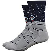 Defeet Aireator 6 Moon Doggo Socks AW20