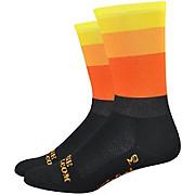 Defeet Aireator 6 Ridge 20 Beast Coast Socks AW20