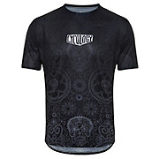 Cycology Day of the Living Mens Tech T-Shirt SS20
