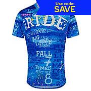 Cycology Ride Mens Technical T-Shirt SS20