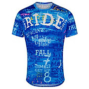 Cycology Ride Mens Technical T-Shirt SS20