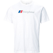 Berghaus Big Corporate Logo Tee AW19