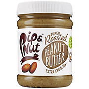 Pip & Nut Super Roast Crunchy Nut Butter 225g