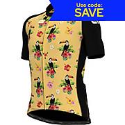 Alé Tropical Toucan Short Sleeve Jersey SS20
