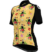 Alé Womens Tropical Short Sleeve Jersey SS20