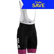 Alé Womens Digi Stripe Bib Shorts SS20
