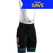 Alé Womens Jazzy Zebra Bib Shorts SS20